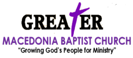 Greater Macedonia Baptist Church